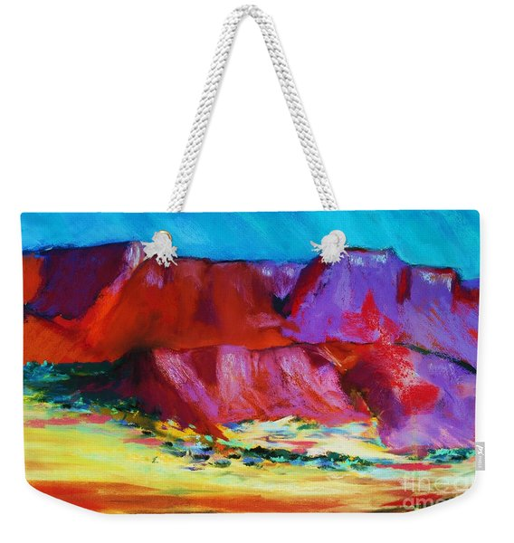 Arizona Weekender Tote Bag