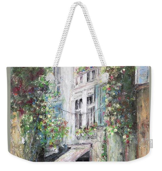 Arles Weekender Tote Bag
