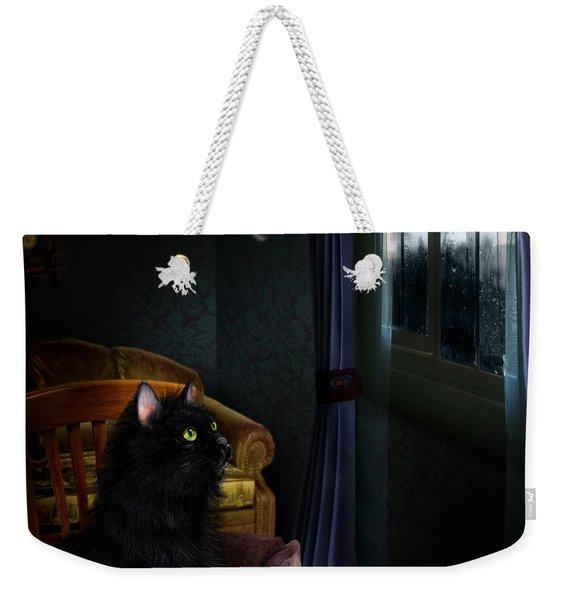 Armando Weekender Tote Bag