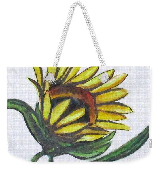 Art Doodle No. 22 Weekender Tote Bag