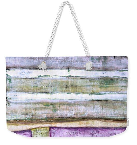 Art Print Abstract 93 Weekender Tote Bag