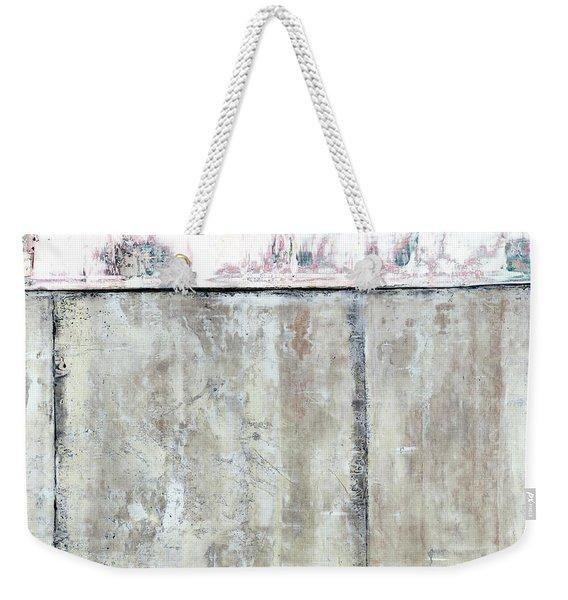 Art Print Abstract 101 Weekender Tote Bag