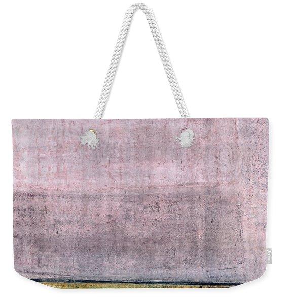 Art Print Abstract 15 Weekender Tote Bag