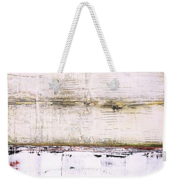 Art Print Abstract 25 Weekender Tote Bag