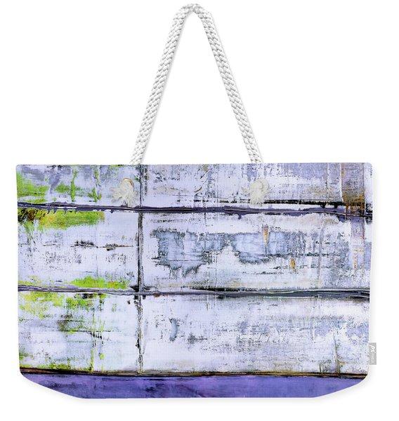 Art Print Abstract 70 Weekender Tote Bag