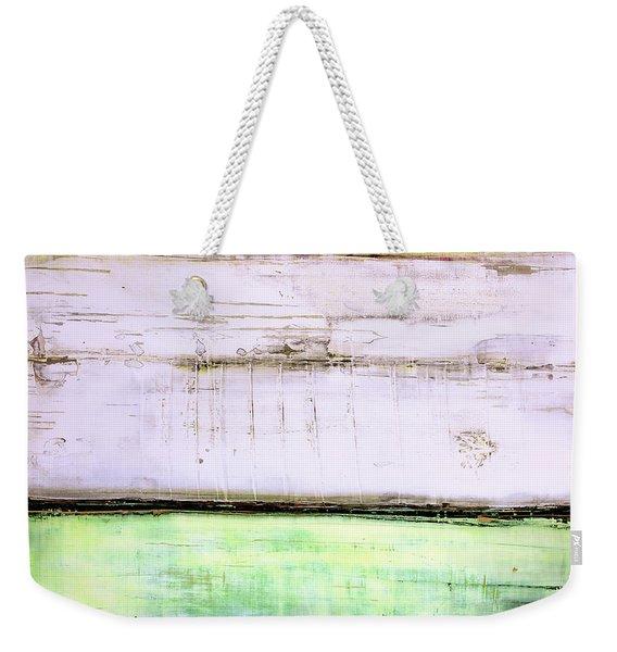 Art Print Abstract 87 Weekender Tote Bag