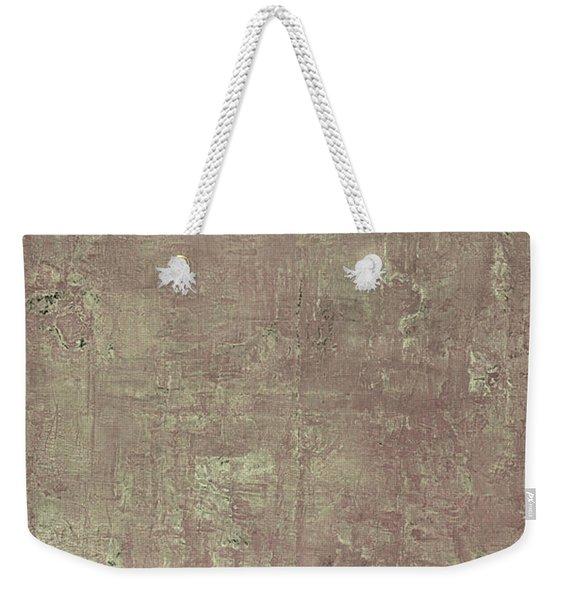 Art Print Abstract 94 Weekender Tote Bag