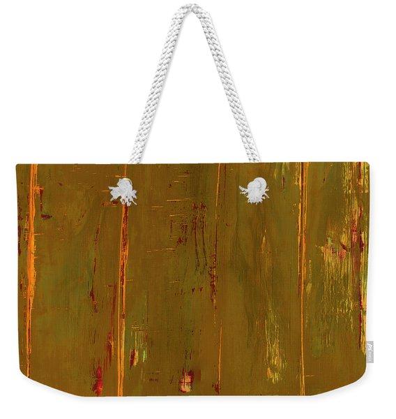 Art Print Big Top Weekender Tote Bag