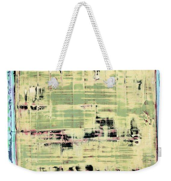 Art Print California 01 Weekender Tote Bag