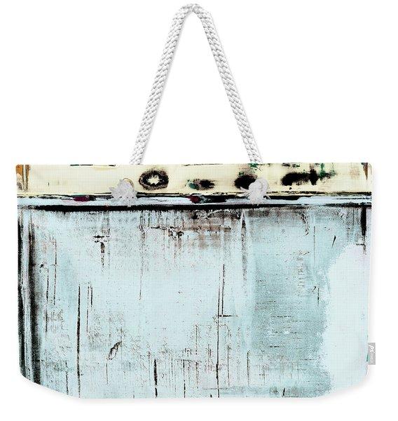 Art Print California 03 Weekender Tote Bag