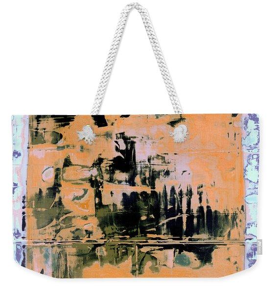 Art Print California 07 Weekender Tote Bag