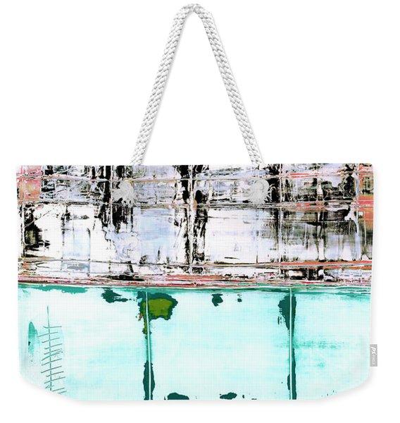 Art Print Carneval Weekender Tote Bag