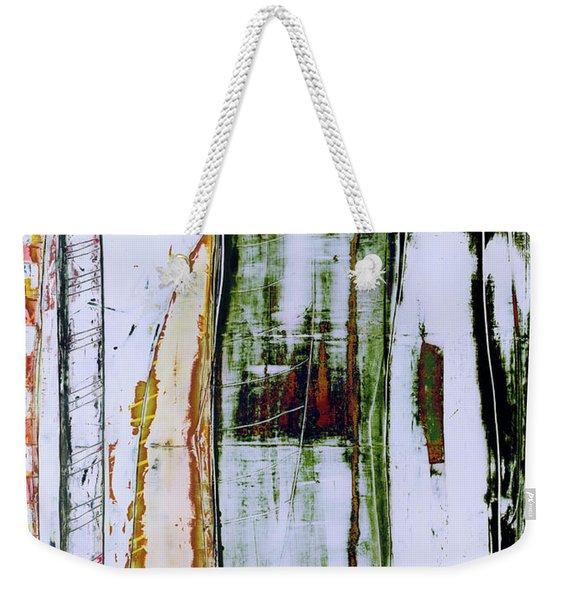 Art Print Forest Weekender Tote Bag