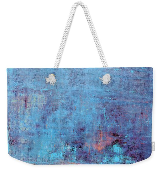 Art Print Sierra 14 Weekender Tote Bag