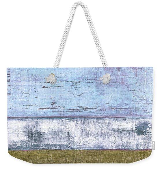 Art Print Sierra 2 Weekender Tote Bag