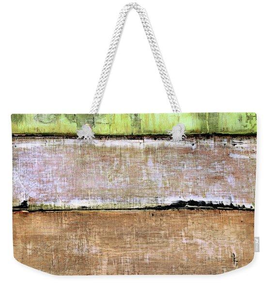 Art Print Sierra 4 Weekender Tote Bag