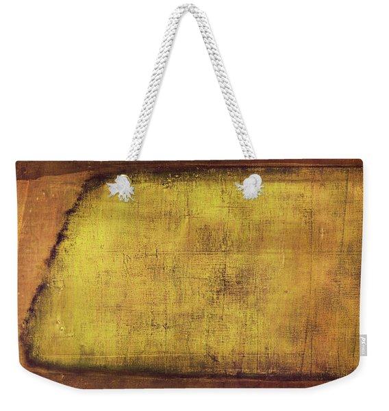 Art Print Terra Weekender Tote Bag