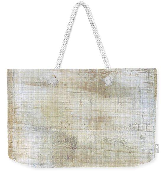 Art Print Whitewall 1 Weekender Tote Bag