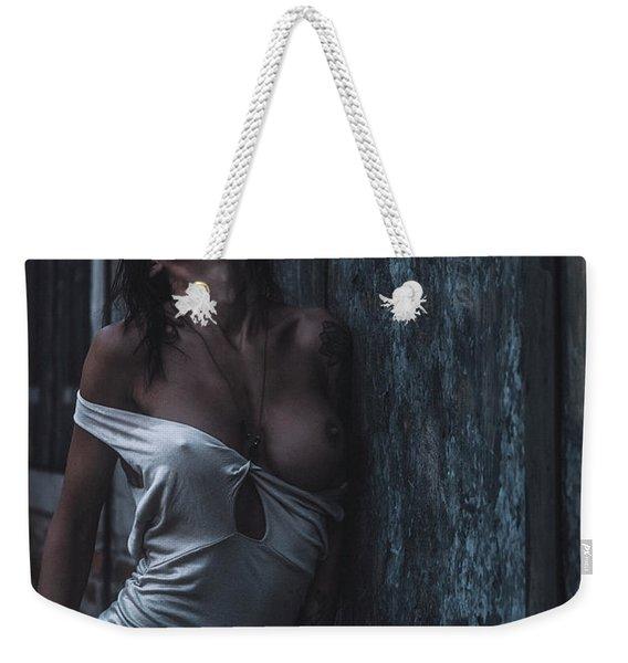 Artemisys Weekender Tote Bag