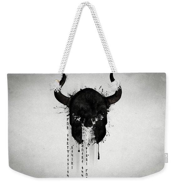 Northmen Weekender Tote Bag