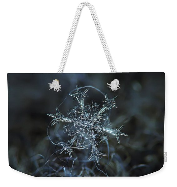 Starlight, Panoramic Version Weekender Tote Bag