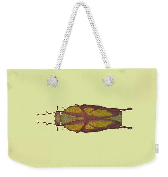 Kd Did Specimen Weekender Tote Bag