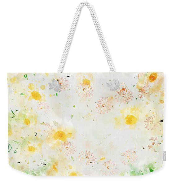 Follower Of Jesus Weekender Tote Bag