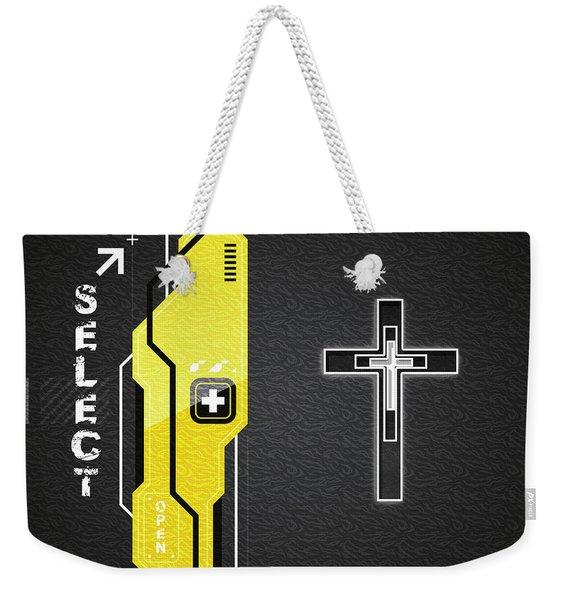 Select Weekender Tote Bag