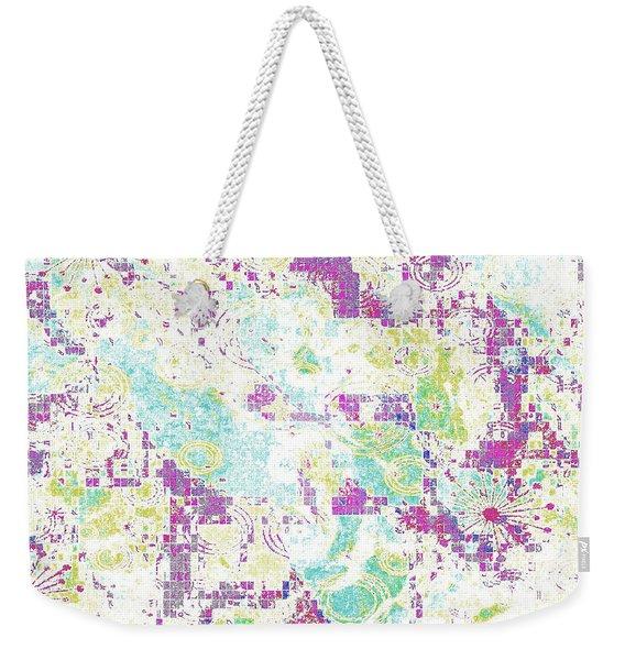 Evermore Weekender Tote Bag