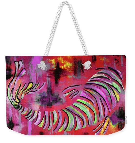 Jewel Of The Orient #2 Weekender Tote Bag