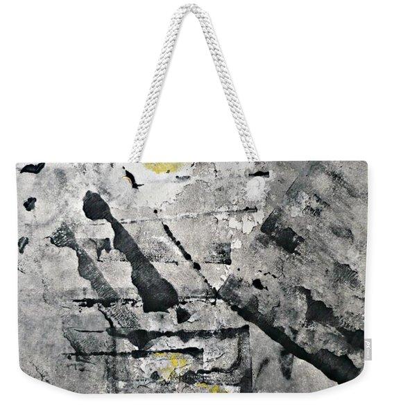 Ascent Weekender Tote Bag