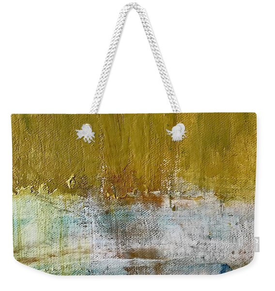 Aspirations Weekender Tote Bag