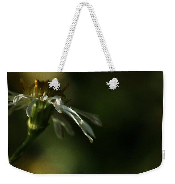 Aster's Peripheral Ray Weekender Tote Bag