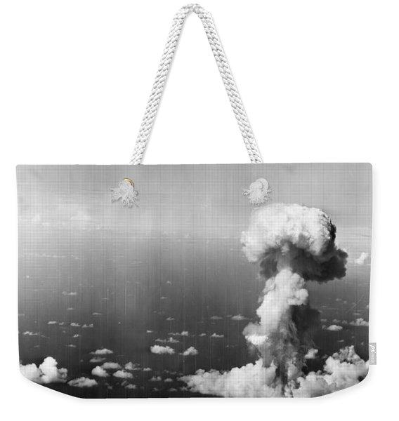 Atomic Bomb Test, 1946 - To License For Professional Use Visit Granger.com Weekender Tote Bag