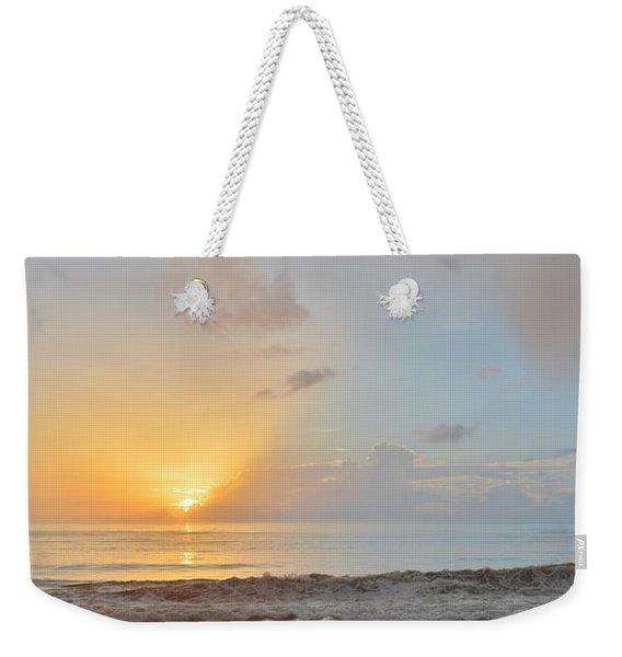 August 10 Nags Head Weekender Tote Bag