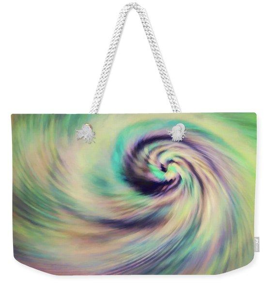 Aurora Weekender Tote Bag