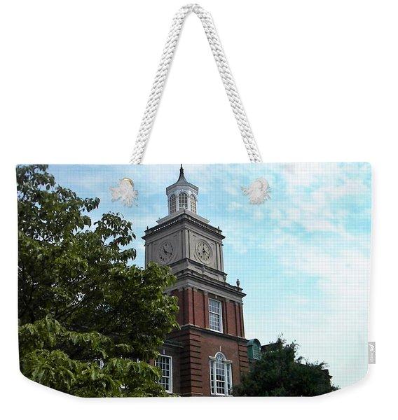 Austin Peay State University Weekender Tote Bag