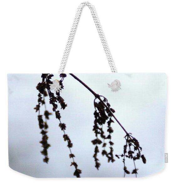 Autumn 1 Weekender Tote Bag