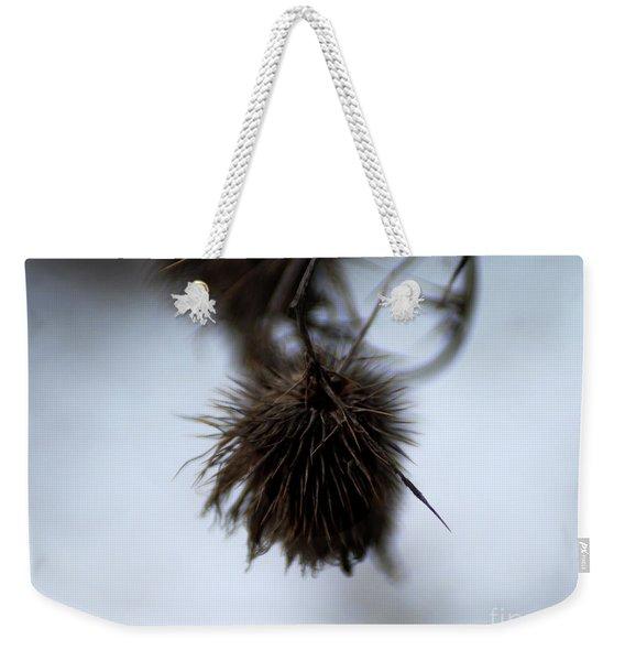 Autumn 2 Weekender Tote Bag
