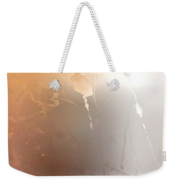 Autumn Iv Weekender Tote Bag