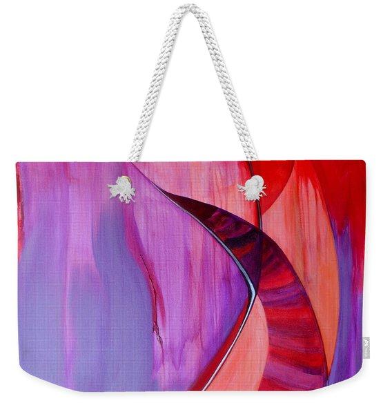 Avinu Malkeinu Weekender Tote Bag