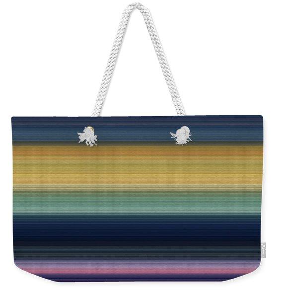 Background V Weekender Tote Bag