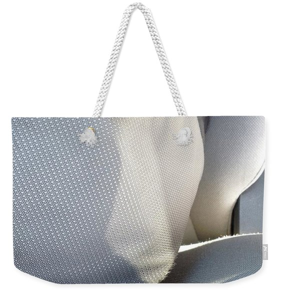 Backpacklines Weekender Tote Bag