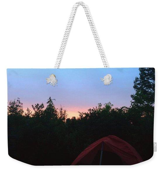 Backyardigan Weekender Tote Bag