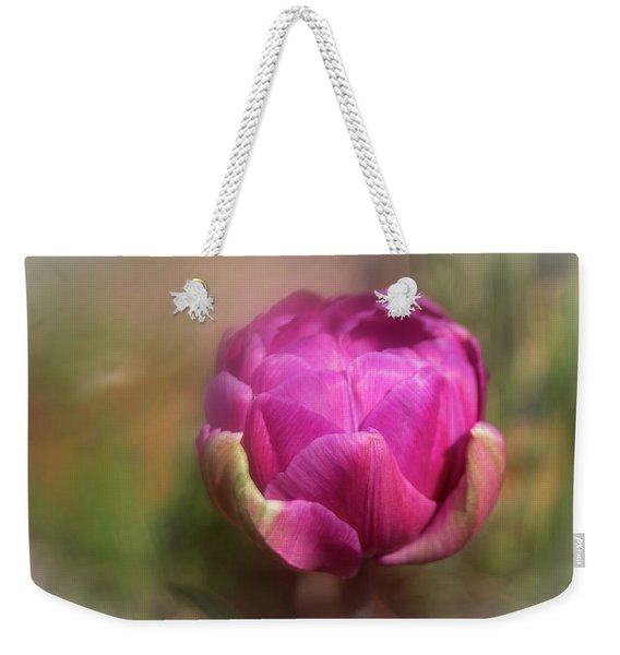 Ball Of Colour Weekender Tote Bag