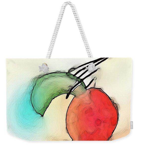 Baloons Weekender Tote Bag