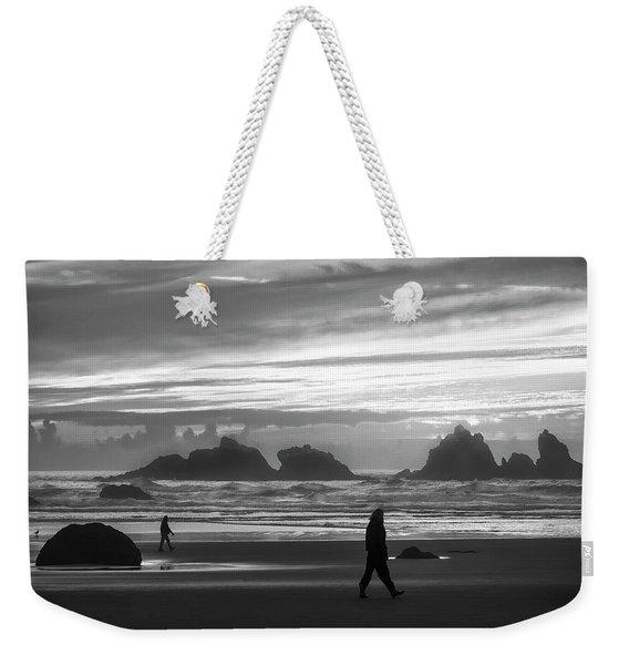 Bandon Beachcombers Weekender Tote Bag