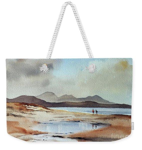 Banna Strand, Kerry...dscfo510 Weekender Tote Bag