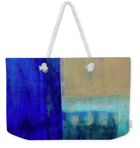 Barbro's Gift Weekender Tote Bag