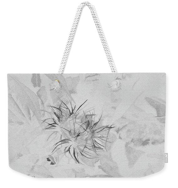Barely There Weekender Tote Bag